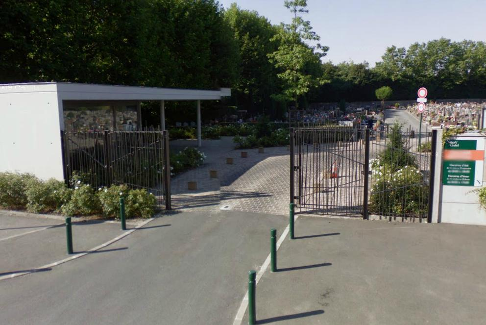 Situation  AulnaysousBois is located in the Paris area and is 19 km  ~ Rer Aulnay Sous Bois