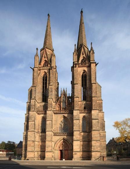 Elisabeth Kirche